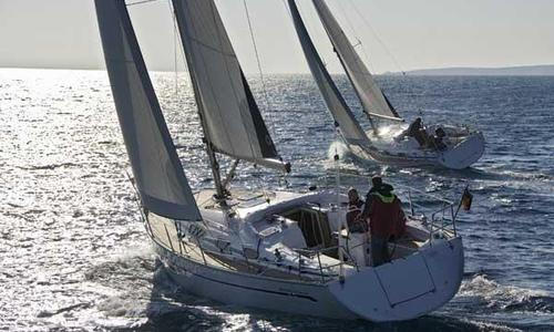 Image of Bavaria Yachts 38 Cruiser for sale in Greece for €62,950 (£53,072) Corfu, Greece