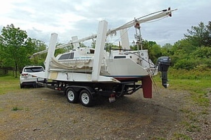 Custom Trailer Tri 680 for sale in United States of America for $20,000 (£14,506)