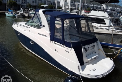 Rinker Express Cruiser 280 for sale in United States of America for $61,200 (£44,540)