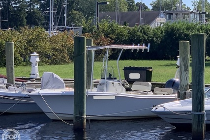NauticStar 19XS Offshore for sale in United States of America for $34,000 (£24,758)