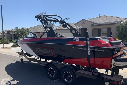 Malibu 23 LSV for sale in United States of America for $134,000 (£97,056)