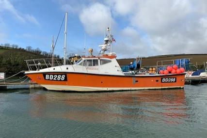 INTERCEPTOR 42 Workboat for sale in United Kingdom for £110,000