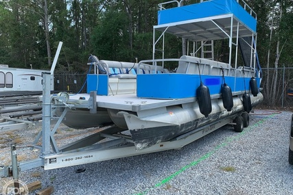 Fiesta Double Decker with Slide for sale in United States of America for $46,700 (£34,125)