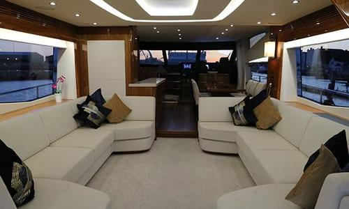 Image of Sunseeker 75 Yacht for sale in Spain for £2,300,000 Sotogrande, Spain