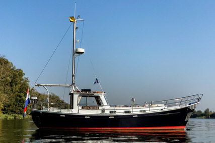 Van Waveren Kotter for sale in Netherlands for €59,000 (£50,349)