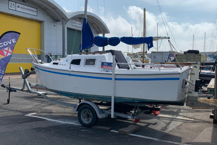 West Wight Potter 19 for sale in United Kingdom for £7,000