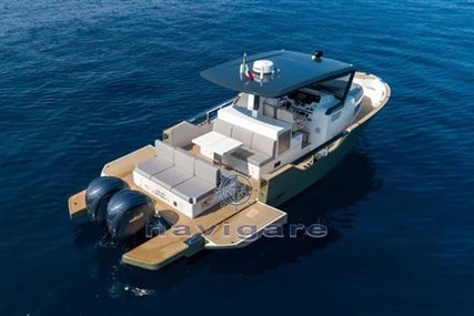 Lion Yachts OPEN SPORT 3.5 for sale in Italy for P.O.A. (P.O.A.)