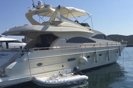 Astondoa A 72 GLX for sale in Italy for €389,000 (£335,446)