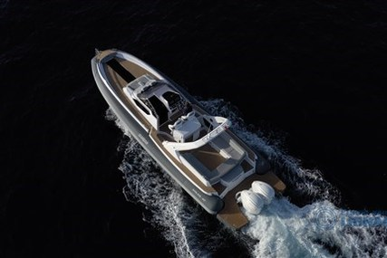 Salpa Soleil 42 for sale in Italy for €292,800 (£246,855)