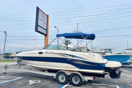 Sea Ray 240 Sundeck for sale in United States of America for $27,000 (£19,933)