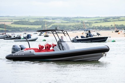 Ribeye Prime Eight21 for sale in United Kingdom for £165,000