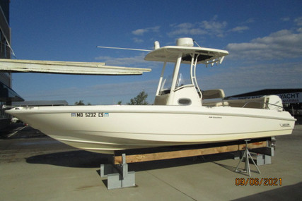 """Boston Whaler """"240"""" Dauntless for sale in United States of America for $97,500 (£70,958)"""