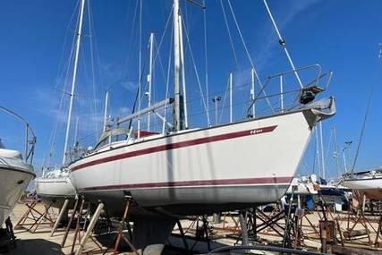 Najad 331 for sale in United Kingdom for £55,000