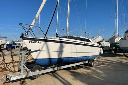 MacGregor Yachts Pandora 26X for sale in United Kingdom for £9,995