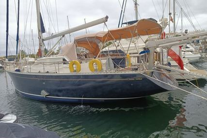 Nauticat 515 for sale in Spain for €410,000 (£346,062)