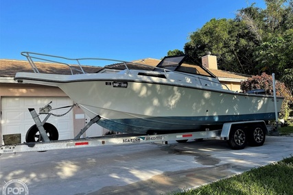 Mako 230 for sale in United States of America for $20,750 (£15,029)