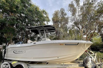 Robalo R200 for sale in United States of America for $56,700 (£41,432)