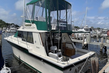 Silverton 34 Convertible for sale in United States of America for $29,450 (£21,458)