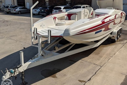 Magic 28 for sale in United States of America for $106,000 (£77,119)
