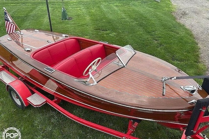 Chris-Craft Deluxe Runabout for sale in United States of America for $50,000 (£36,389)