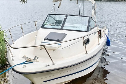 Trophy 2002 WA for sale in United States of America for $20,700 (£15,082)