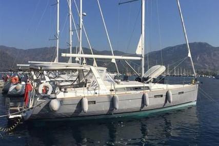 Beneteau Oceanis 45 for sale in Turkey for €215,000 (£184,131)
