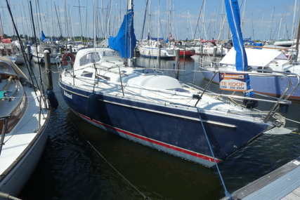 Q 29 for sale in Netherlands for €21,500 (£18,348)