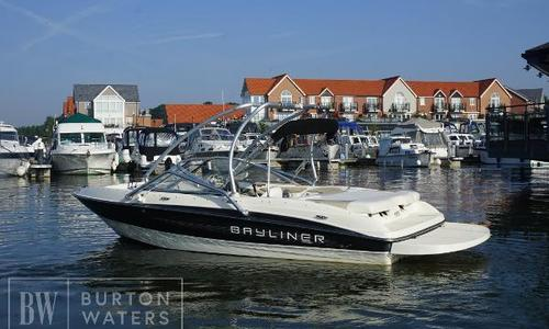 Image of Bayliner 185 Bowrider for sale in United Kingdom for £19,950 Lincoln, United Kingdom