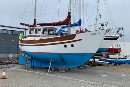 Fisher 30 for sale in United Kingdom for £45,000