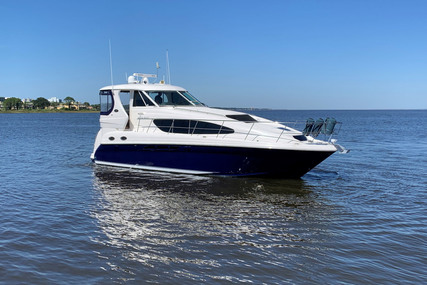 Sea Ray 40 Motor Yacht for sale in United States of America for $249,000 (£181,216)