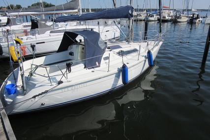 Jeanneau Sun Odyssey 28.1 for sale in Germany for €33,000 (£28,162)