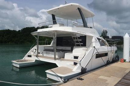 Leopard 43 Powercat for sale in Thailand for $775,000 (£566,918)