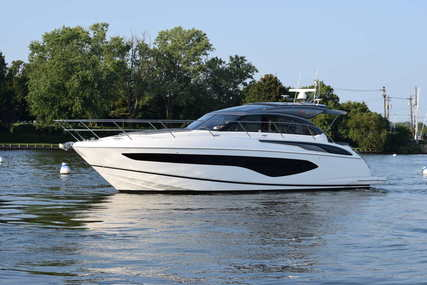 Princess V50 for sale in United States of America for $1,200,000 (£876,872)