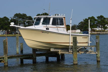 Steiger Craft 23 Miami for sale in United States of America for $89,000 (£65,104)