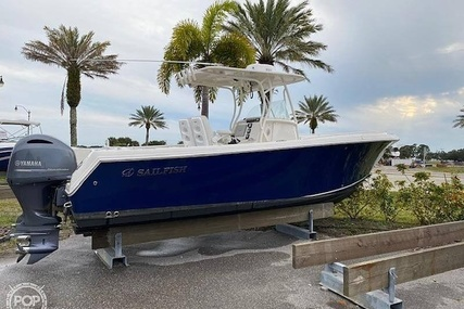 Sailfish 270CC for sale in United States of America for $123,000 (£89,619)