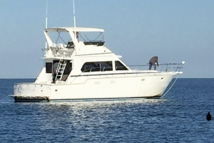 Hi Star 48 for sale in United States of America for $77,800 (£56,621)