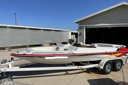 Warlock 210 LXI Open Bow for sale in United States of America for $35,500 (£25,976)