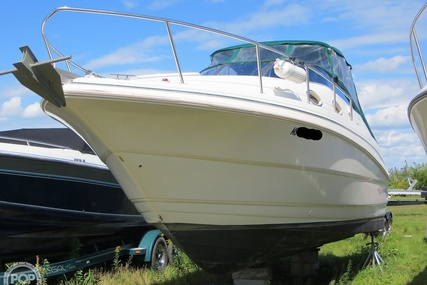 Monterey 262 Cruiser for sale in United States of America for $22,750 (£16,551)