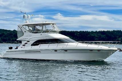 Sea Ray Sedan Bridge for sale in United States of America for $424,900 (£307,754)
