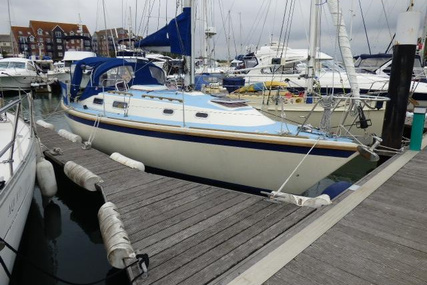 Westerly Fulmar 32 for sale in United Kingdom for £28,950