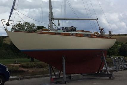 Custom Holman Sterling Bermudan Sloop for sale in United Kingdom for £13,500