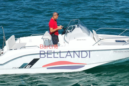 Beneteau Flyer 6 Sundeck for sale in Italy for €32,300 (£27,564)