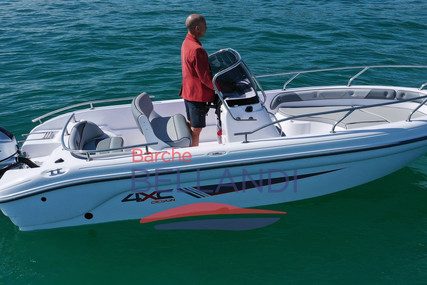 Ranieri 19 VOYAGER for sale in Italy for €21,900 (£18,760)
