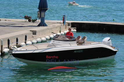 AS Marine 800 OPEN for sale in Italy for €68,000 (£57,330)