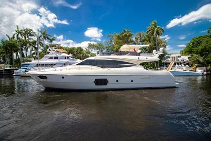 Ferretti 620 FLY for sale in United States of America for $1,199,900 (£873,258)
