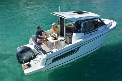 Jeanneau Merry Fisher 695 - Series 2 for sale in United Kingdom for £67,500