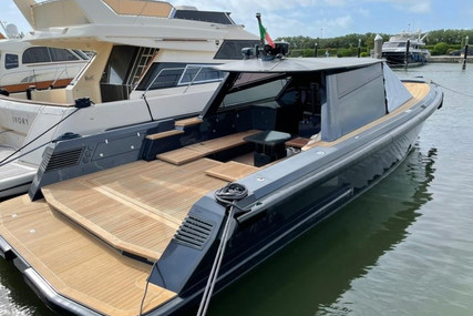 Wally Yachts 47 POWER for sale in Italy for €540,000 (£456,185)