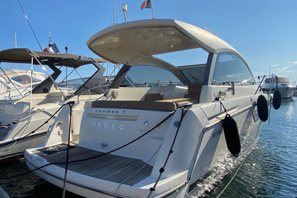 Jeanneau Leader 9 for sale in France for €115,000 (£97,151)