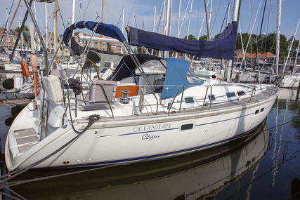 Beneteau 423 Clipper for sale in Netherlands for €119,000 (£101,698)