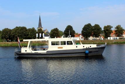 Ex Directievaartuig / Peilboot 14.70 for sale in Netherlands for €64,000 (£54,845)